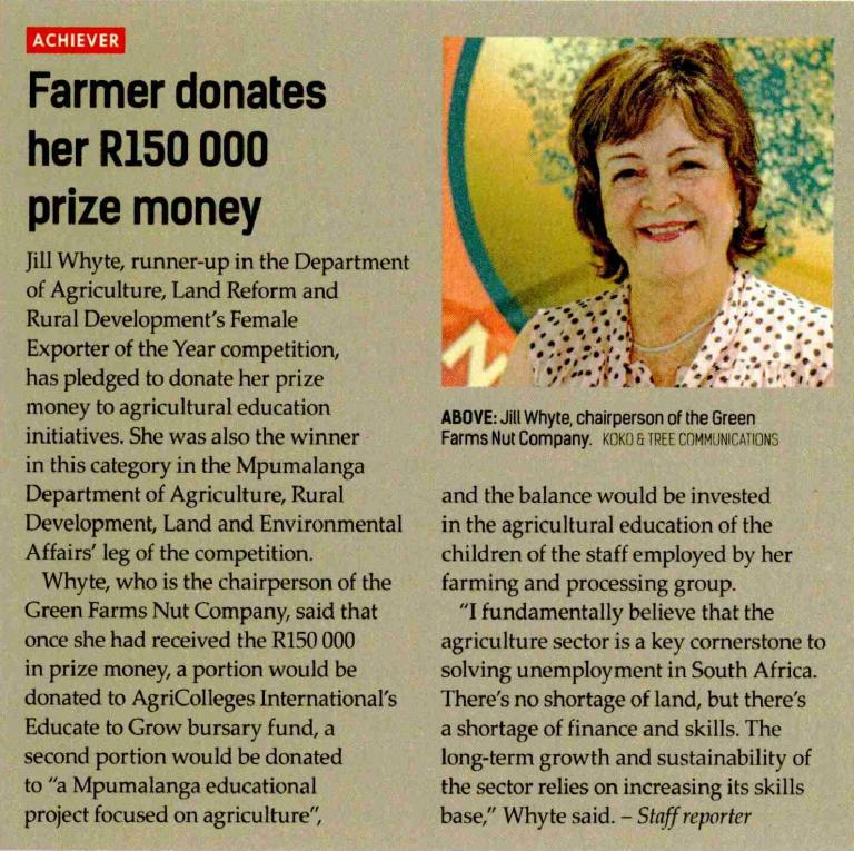 Farmers Weekly 04-10-2019