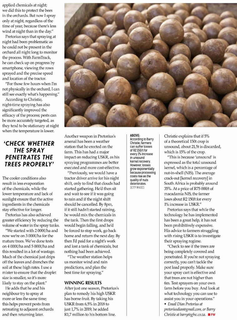 Farmers Weekly 08-05-2020 p3