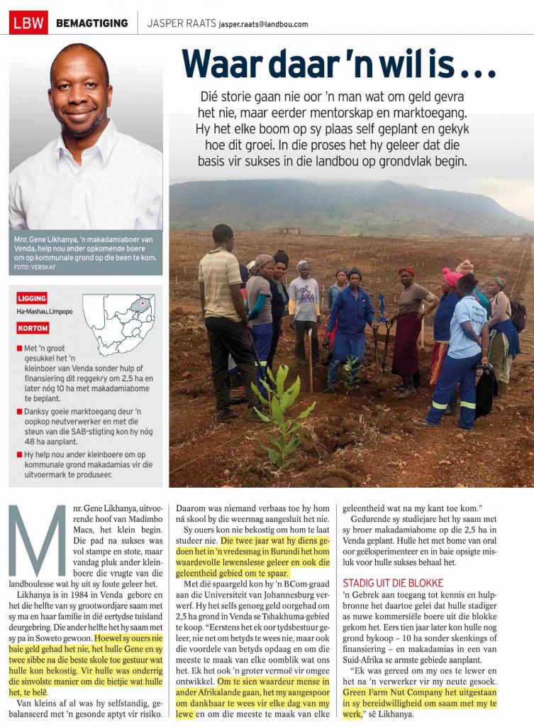 Landbouweekblad 03-27-2020
